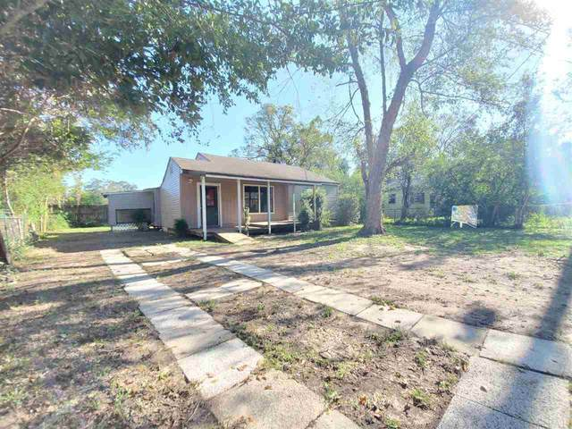 113 State St, Pensacola, FL 32506 (MLS #580313) :: Coldwell Banker Coastal Realty
