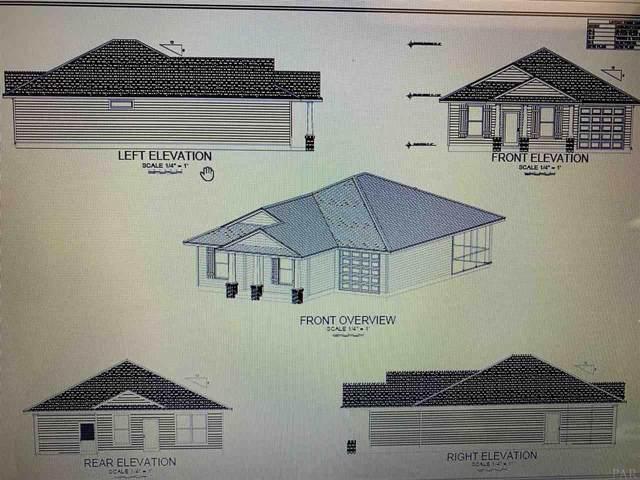 5497 Avon Rd, Pensacola, FL 32507 (MLS #580314) :: Coldwell Banker Coastal Realty