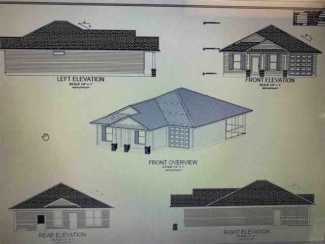 5499 Avon Rd, Pensacola, FL 32507 (MLS #580317) :: Coldwell Banker Coastal Realty