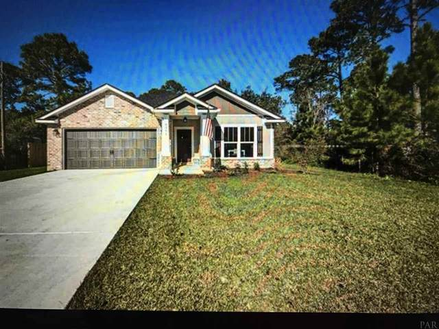 1525 Hollow Point Dr, Cantonment, FL 32533 (MLS #580331) :: Connell & Company Realty, Inc.