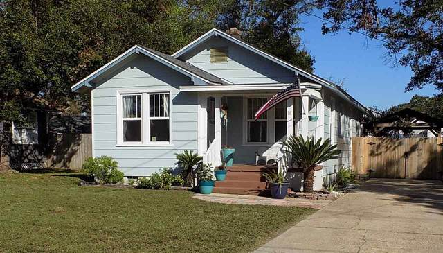 16 N L St, Pensacola, FL 32502 (MLS #580332) :: Connell & Company Realty, Inc.