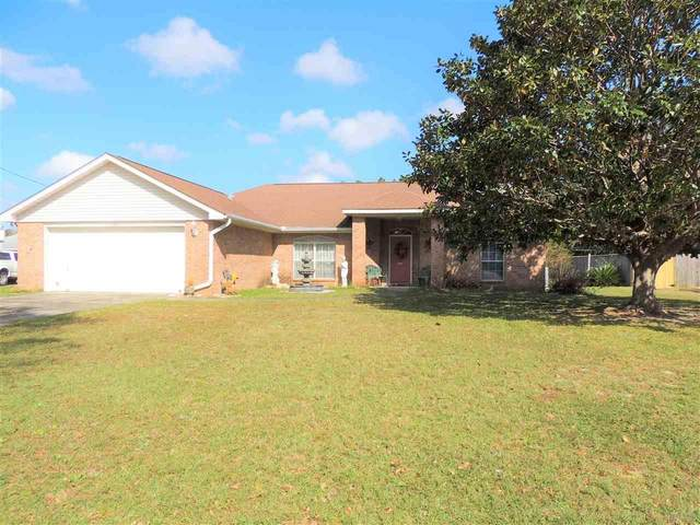 1261 Middlebrook Dr, Pensacola, FL 32506 (MLS #580345) :: Connell & Company Realty, Inc.