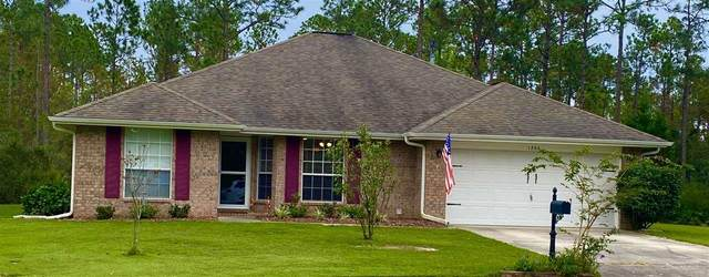 1266 Benning Pl, Pensacola, FL 32506 (MLS #580360) :: The Kathy Justice Team - Better Homes and Gardens Real Estate Main Street Properties