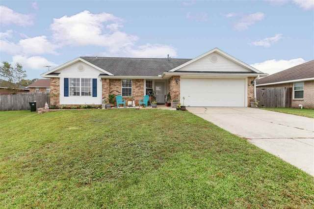 2028 Jason Dr, Cantonment, FL 32533 (MLS #580361) :: The Kathy Justice Team - Better Homes and Gardens Real Estate Main Street Properties