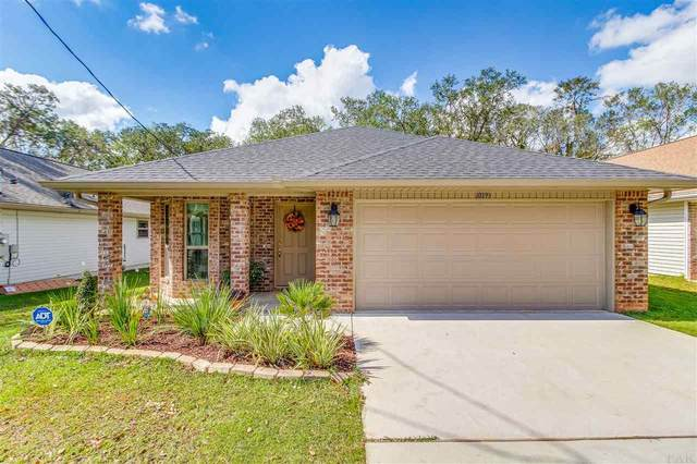 10193 Cove Ave, Pensacola, FL 32534 (MLS #580363) :: The Kathy Justice Team - Better Homes and Gardens Real Estate Main Street Properties
