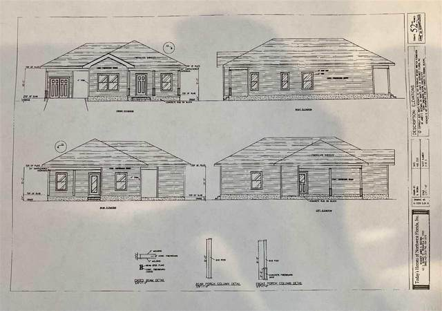 8354 Dudley Ave, Pensacola, FL 32534 (MLS #580367) :: The Kathy Justice Team - Better Homes and Gardens Real Estate Main Street Properties