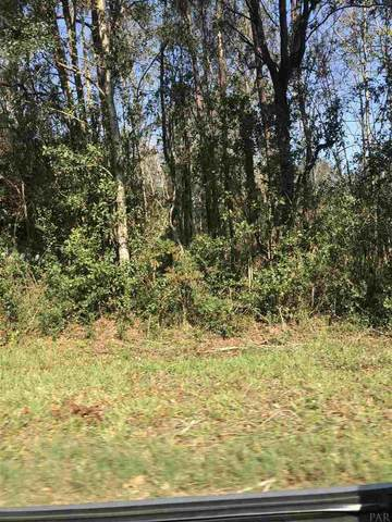4001 Windsor Ln, Pace, FL 32571 (MLS #580380) :: Connell & Company Realty, Inc.