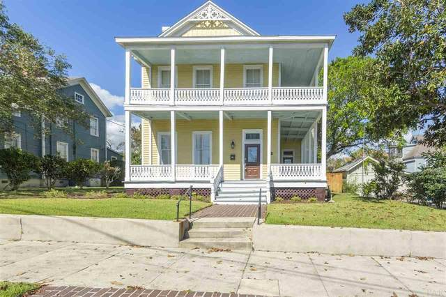 12 W Strong St, Pensacola, FL 32501 (MLS #580393) :: Levin Rinke Realty
