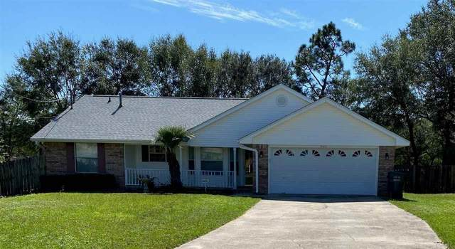 6729 High Knoll Ct, Milton, FL 32570 (MLS #580399) :: Connell & Company Realty, Inc.