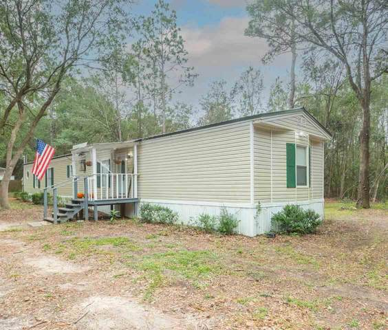 8707 John Hamm Rd, Milton, FL 32583 (MLS #580400) :: Connell & Company Realty, Inc.