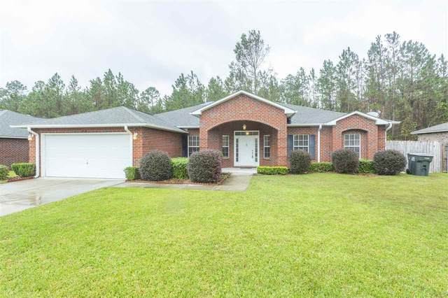 4676 Canter Row, Pensacola, FL 32526 (MLS #580401) :: Connell & Company Realty, Inc.
