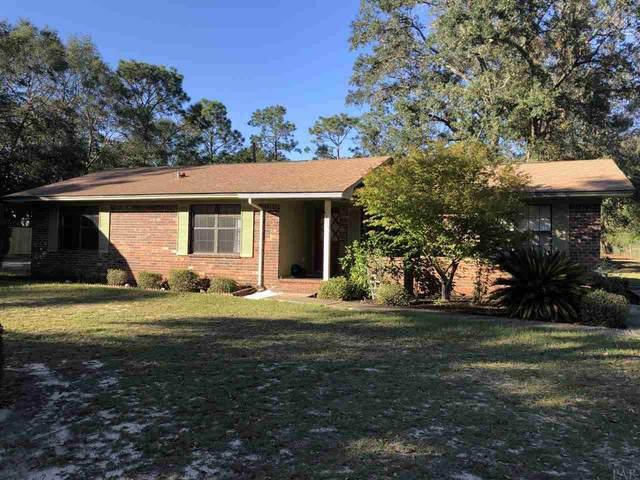 6598 Da Lisa Rd, Milton, FL 32583 (MLS #580405) :: Connell & Company Realty, Inc.