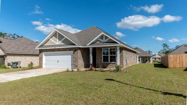8486 Twenty One Oaks Dr, Pensacola, FL 32526 (MLS #580461) :: Connell & Company Realty, Inc.