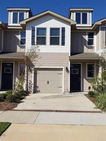 261 S E St, Pensacola, FL 32502 (MLS #580476) :: Coldwell Banker Coastal Realty