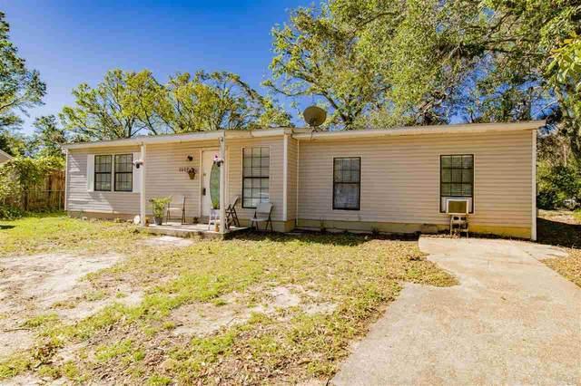 5537 Mayfair Cir, Pensacola, FL 32506 (MLS #580486) :: Coldwell Banker Coastal Realty