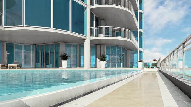 14799 Perdido Key Dr #6, Perdido Key, FL 32507 (MLS #580517) :: Coldwell Banker Coastal Realty