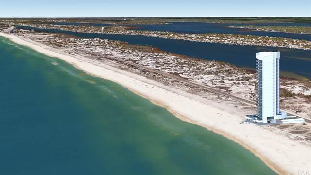 14799 Perdido Key Dr #4, Perdido Key, FL 32507 (MLS #580520) :: Coldwell Banker Coastal Realty