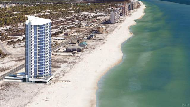 14799 Perdido Key Dr #17, Perdido Key, FL 32507 (MLS #580525) :: Coldwell Banker Coastal Realty