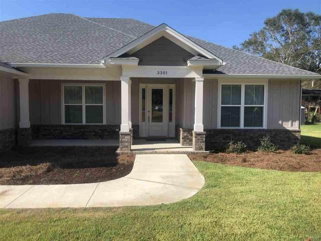 3301 Bayou Blvd, Pensacola, FL 32503 (MLS #580568) :: Connell & Company Realty, Inc.
