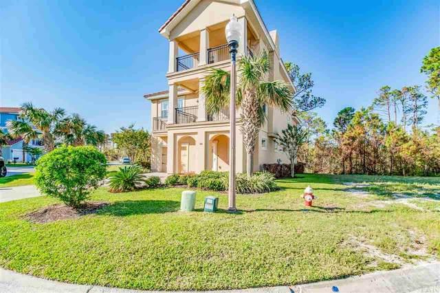 13974 Hanging Branch Way, Perdido Key, FL 32507 (MLS #580647) :: HergGroup Gulf Coast