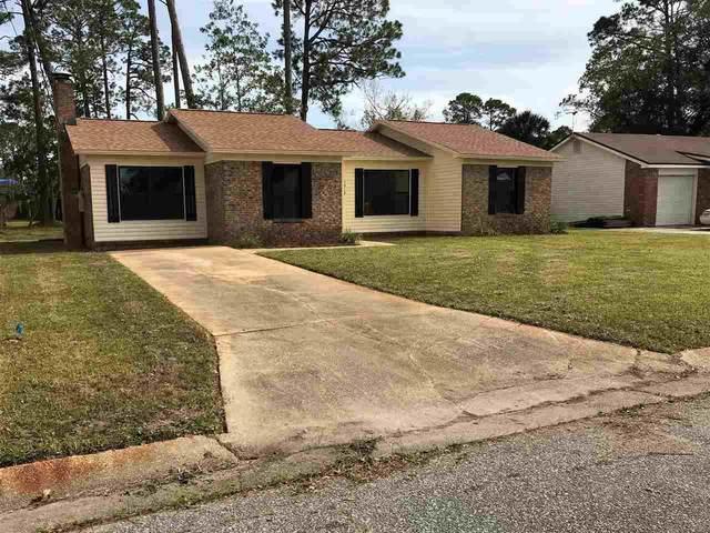 1312 Continental Dr, Pensacola, FL 32506 (MLS #580683) :: Coldwell Banker Coastal Realty