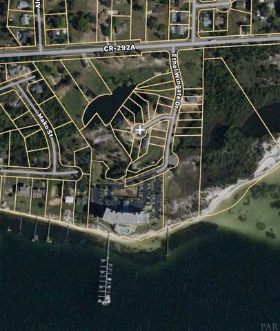 Lot 9 Mirror Lake Ct, Pensacola, FL 32507 (MLS #580705) :: Connell & Company Realty, Inc.