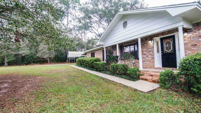 1265 Whippoorwill Dr, Cantonment, FL 32533 (MLS #580712) :: Connell & Company Realty, Inc.