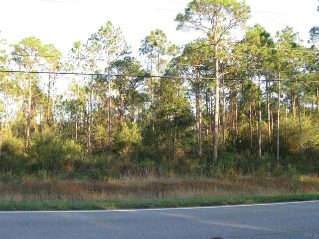 0 Garcon Point Rd, Bagdad, FL 32583 (MLS #580713) :: Connell & Company Realty, Inc.