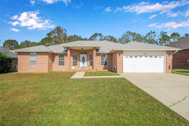 1736 Condor Dr, Cantonment, FL 32533 (MLS #580714) :: Connell & Company Realty, Inc.