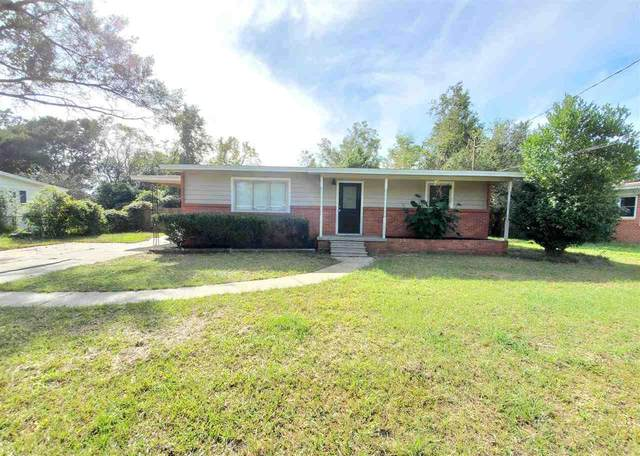 6457 Sellers Dr, Milton, FL 32570 (MLS #580744) :: Connell & Company Realty, Inc.
