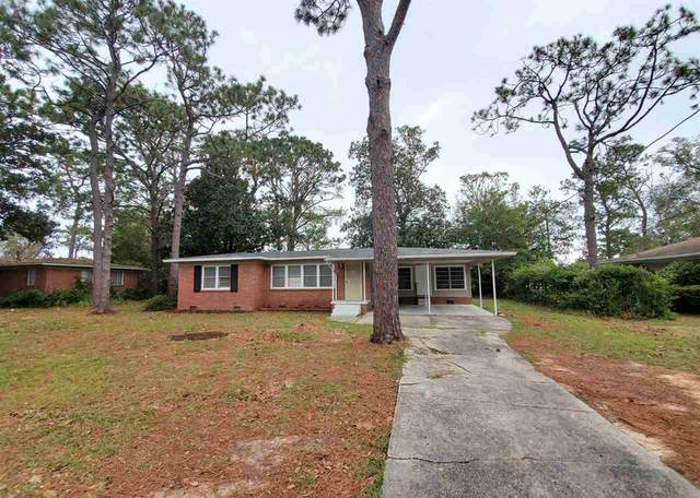3610 N 12TH AVE, Pensacola, FL 32503 (MLS #580756) :: Connell & Company Realty, Inc.