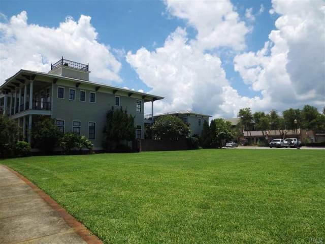 656 E Romana St, Pensacola, FL 32502 (MLS #580780) :: Connell & Company Realty, Inc.