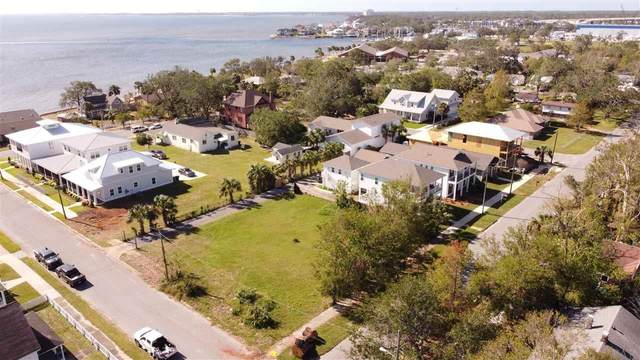 1400 Cypress Dr, Pensacola, FL 32502 (MLS #580868) :: Connell & Company Realty, Inc.