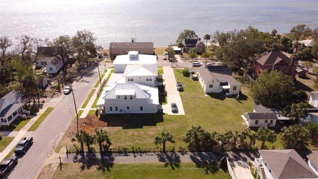 1400 Cypress St, Pensacola, FL 32502 (MLS #580872) :: Connell & Company Realty, Inc.