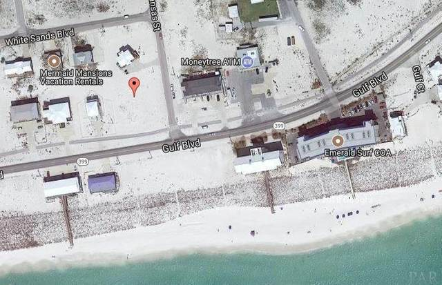 8212 Gulf Blvd, Navarre Beach, FL 32566 (MLS #580943) :: Connell & Company Realty, Inc.