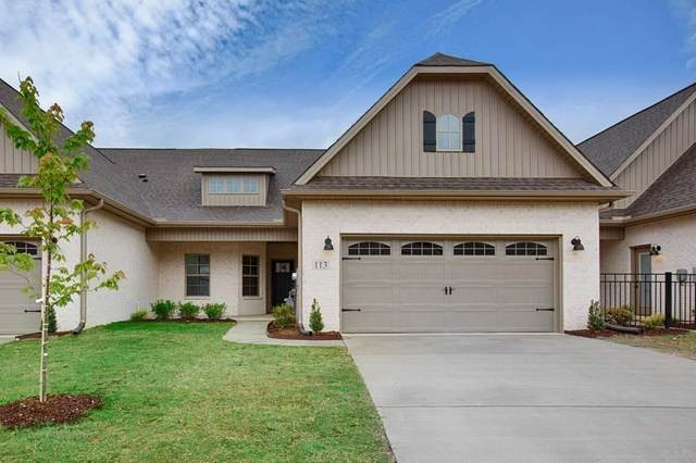 705 Brambling Ct, Cantonment, FL 32533 (MLS #580952) :: Connell & Company Realty, Inc.
