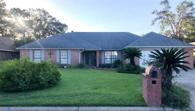 6521 Costa Mesa, Pensacola, FL 32504 (MLS #581028) :: Connell & Company Realty, Inc.