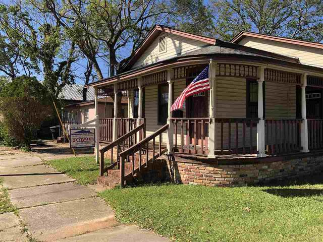 320 W Government St, Pensacola, FL 32502 (MLS #581060) :: Coldwell Banker Coastal Realty