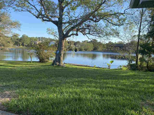 6669 Lake Charlene Dr, Pensacola, FL 32506 (MLS #581061) :: Coldwell Banker Coastal Realty
