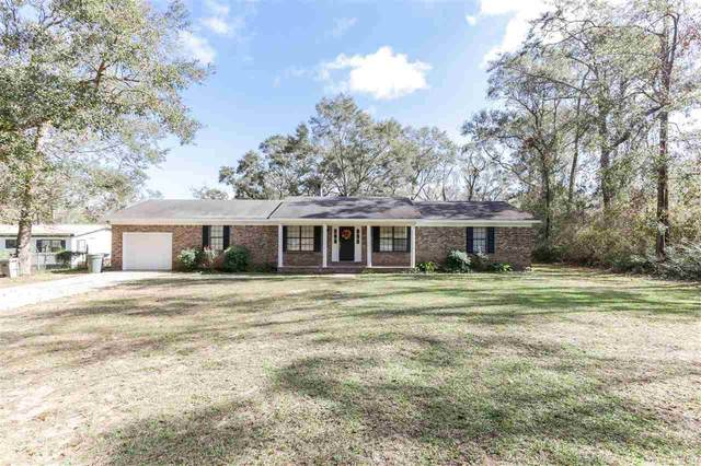 13836 Beulah Rd, Cantonment, FL 32533 (MLS #581064) :: Connell & Company Realty, Inc.