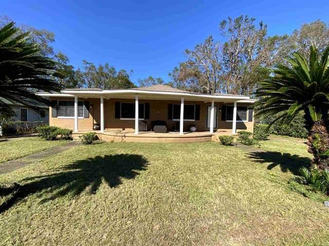209 N E St >, Pensacola, FL 32502 (MLS #581072) :: Coldwell Banker Coastal Realty