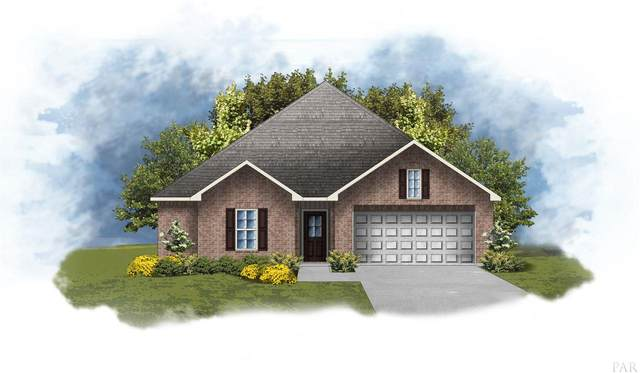 5667 Maggie Rose Cir Lot 27-A, Milton, FL 32570 (MLS #581098) :: Coldwell Banker Coastal Realty