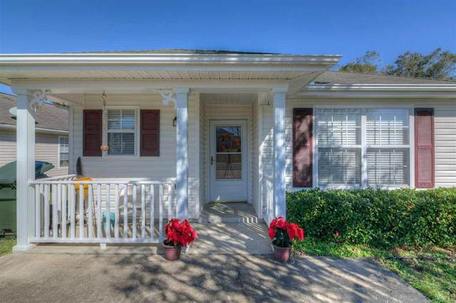 1079 Brownfield Rd, Pensacola, FL 32526 (MLS #581103) :: Connell & Company Realty, Inc.