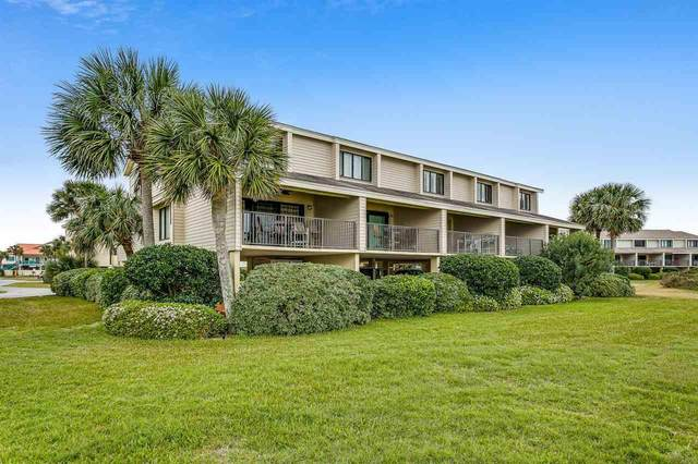 900 Ft Pickens Rd #514, Pensacola Beach, FL 32561 (MLS #581148) :: Levin Rinke Realty