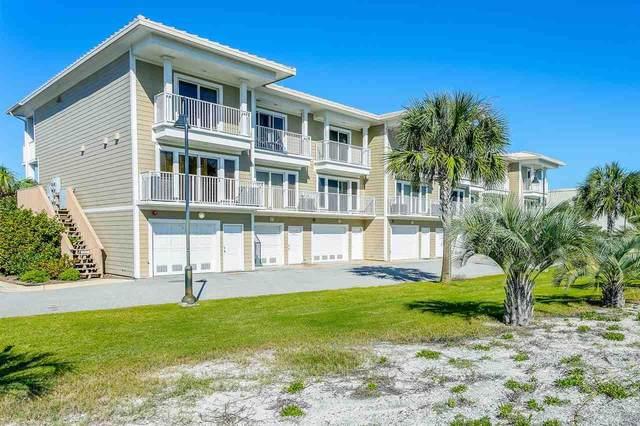 466 Ft Pickens Rd, Pensacola Beach, FL 32561 (MLS #581152) :: Levin Rinke Realty