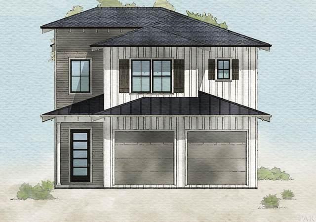 13809 Red Drum Ct, Pensacola, FL 32507 (MLS #581184) :: Coldwell Banker Coastal Realty