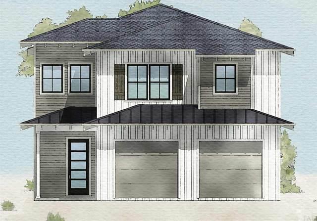 13805 Red Drum Ct, Pensacola, FL 32507 (MLS #581187) :: Coldwell Banker Coastal Realty