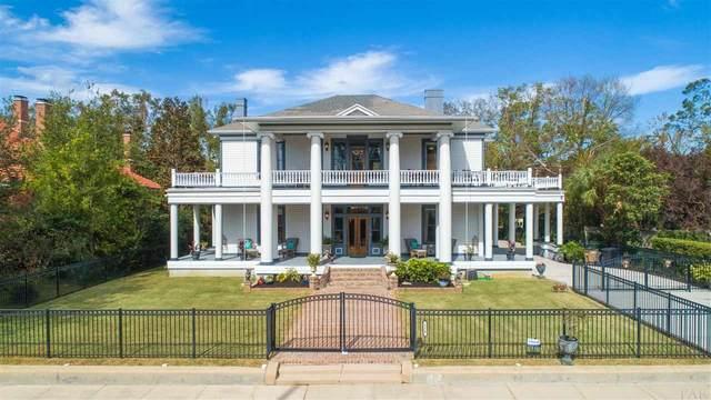 114 W Desoto St, Pensacola, FL 32501 (MLS #581189) :: Levin Rinke Realty