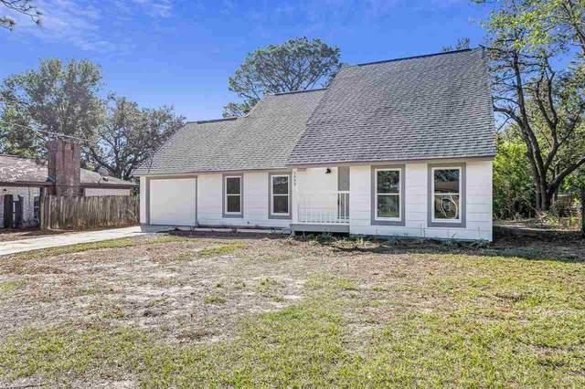 5899 Somerset Dr, Pensacola, FL 32526 (MLS #581218) :: Coldwell Banker Coastal Realty