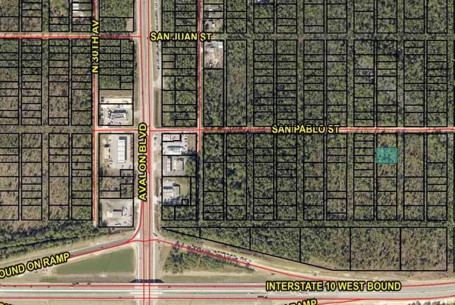 000 N 36TH AVE, Milton, FL 32570 (MLS #581232) :: Connell & Company Realty, Inc.